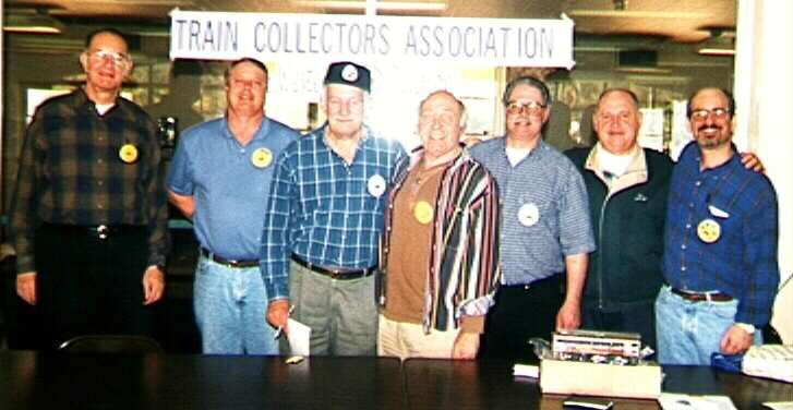 2001 Western Division Board of Directors